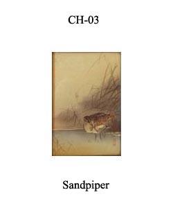 CH-3 Sandpiper